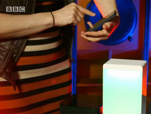 cromatica BBC