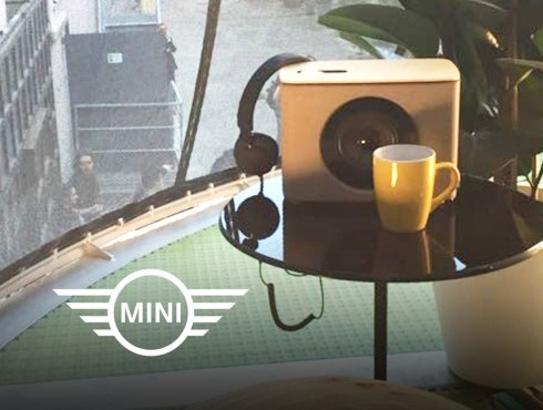 Paco, digital habits, bmw, mini